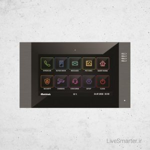 تاچ پنل هوشمند مالتی تک | Multitek VIP101 Touch Panel