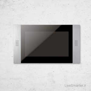 تاچ پنل هوشمند U.motion اشنایدر| Schneider U.motion Touch Panel