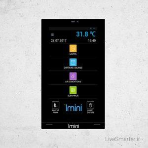 تاچ پنل هوشمند Imini اینترا| INTERRA I-MINI Touch Panel