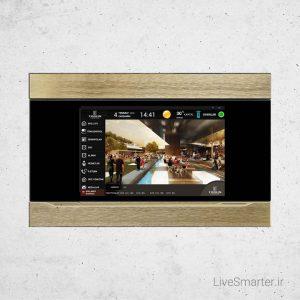 تاچ پنل هوشمند اینترا | INTERRA TouchPanel