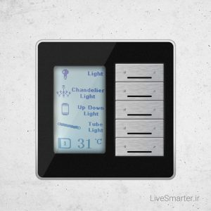 کلید هوشمند | DDP Smart Button