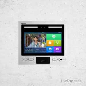 آکووکس | Akuvox Smart Doorphone X916