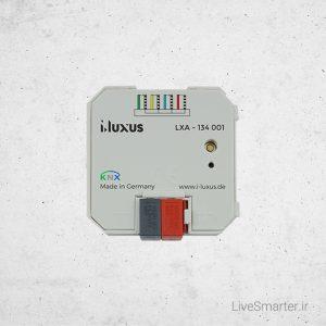 Push Button Interface