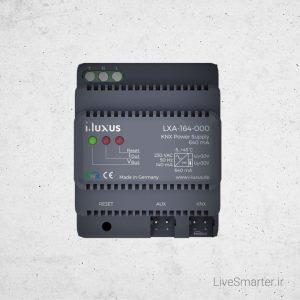 Power Supply 640 mA