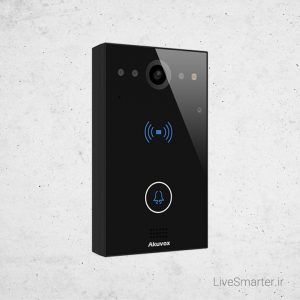 Akuvox Palm-Size Doorphone E11